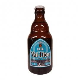 Bière Val-Dieu Blonde 33cl