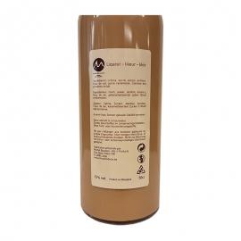 Liqueur Caramel à la fleur de sel