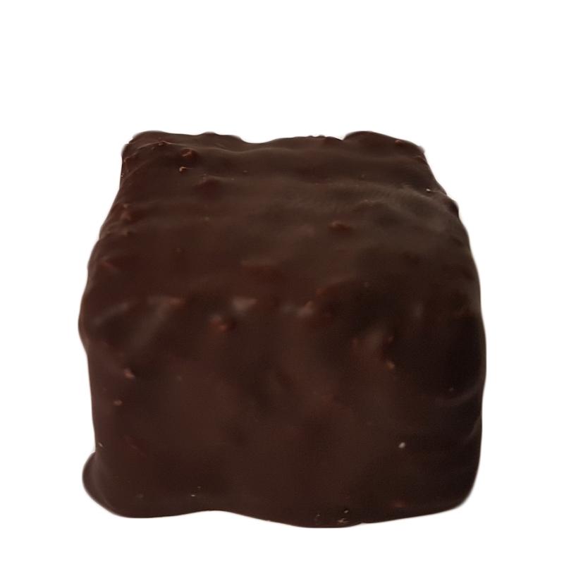Lard à l'ancienne Chocolat-Coco 200g