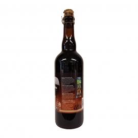 Bière Val-Dieu Brune 75cl