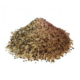 Soso Fleur de sel Poivre fumé