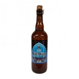 Bière Val-Dieu blonde 75cl