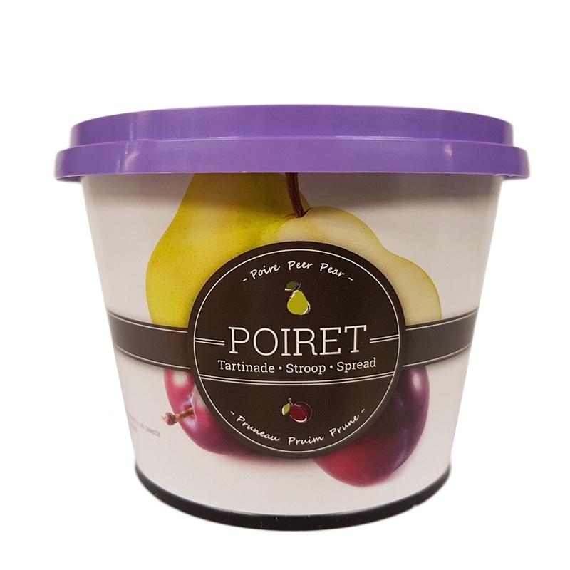 Poiret  Pomme-Poire-Pruneaux 300g